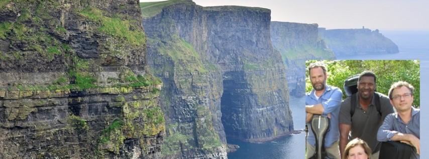 Travel to Western Ireland with Pressenda Chamber Players