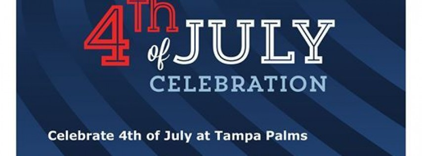 4th of July at Tampa Palms