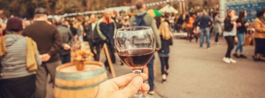 Wine Festival (200 Wines, Foodtrucks , Live Music)