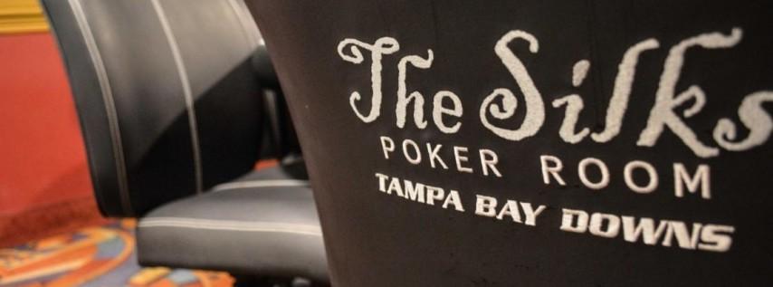 Silks Summer Series Event #5 $10,000 Guaranteed Bounty Tournament