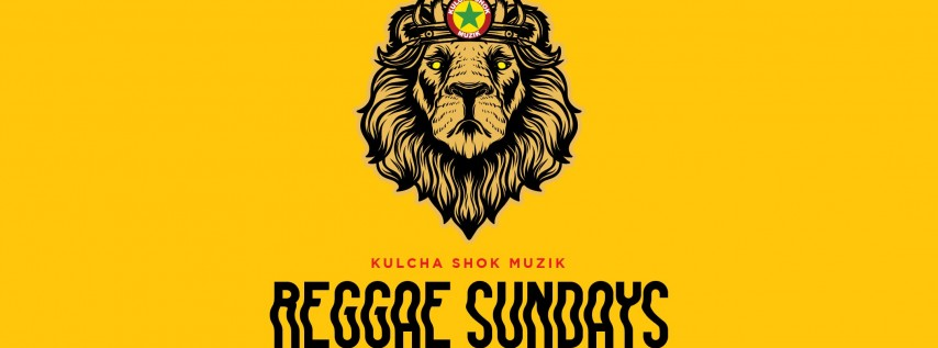 Reggae Sundays at GRO Wynwood
