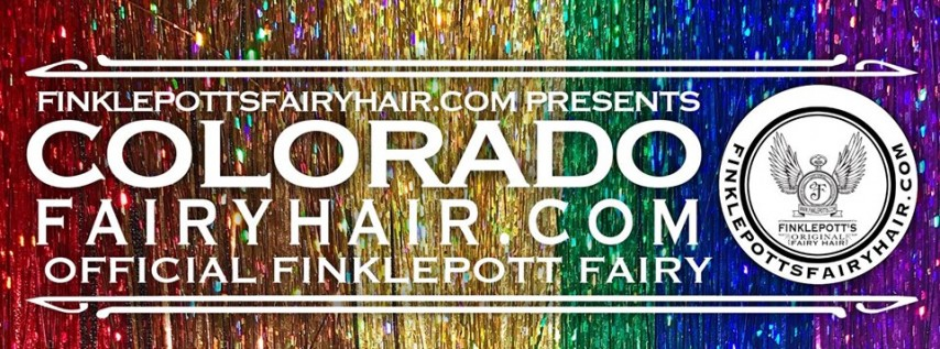 July 4th Fairy Hair