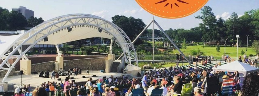Sundown Concert Series August 17