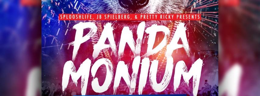 Pandamonium (4th of July Bash)