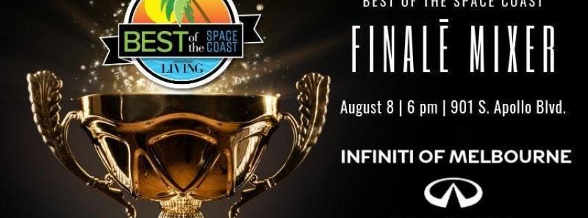 Best of Finalé Mixer