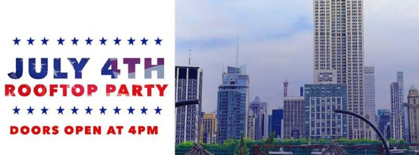 230 Fifth 4th of July Party