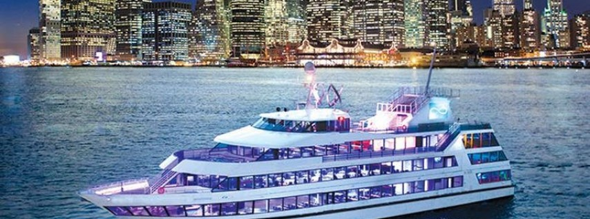 4th Of July Eve Party Yacht Cruise