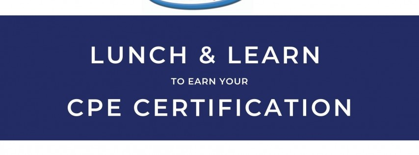 Lunch & Earn