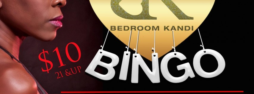 laGoddess BedRoom Kandi BINGO