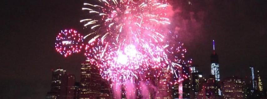 July 4th Family Fireworks Cruise Aboard the Cornucopia Majesty Yacht