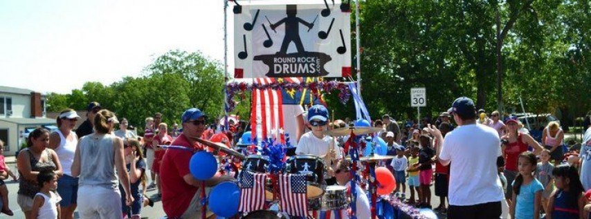 4th Of July Parade Info