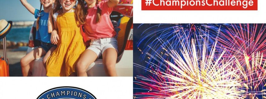 4th of July Champions Challenge