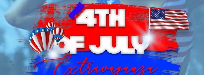 PRE 4TH OF JULY EXTRAVAGANZA