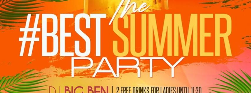 Best Summer Party