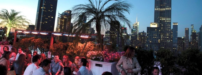 230 Fifth Rooftop Independence Day Party July 3rd