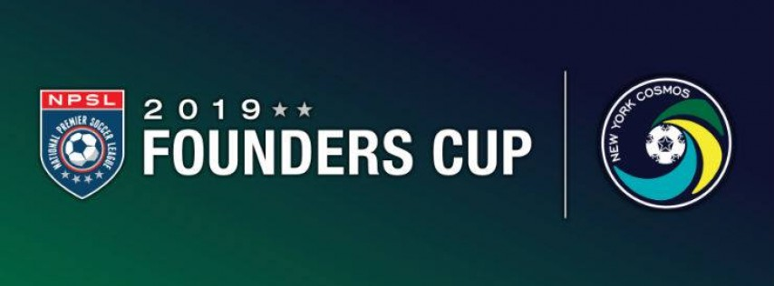 Founders Cup: Miami United FC vs NY Cosmos