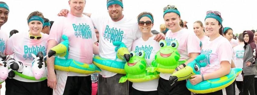 Bubble RUN - Miami Free Registration
