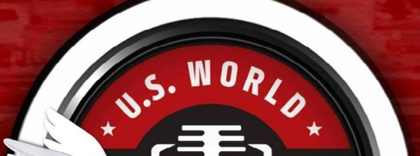 2019 U.S.World Nitro Cup