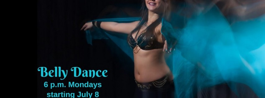 Cape Coral Belly Dance Series