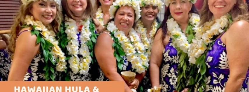 Polynesian Dance Series