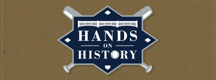 Hands on History - July 21st