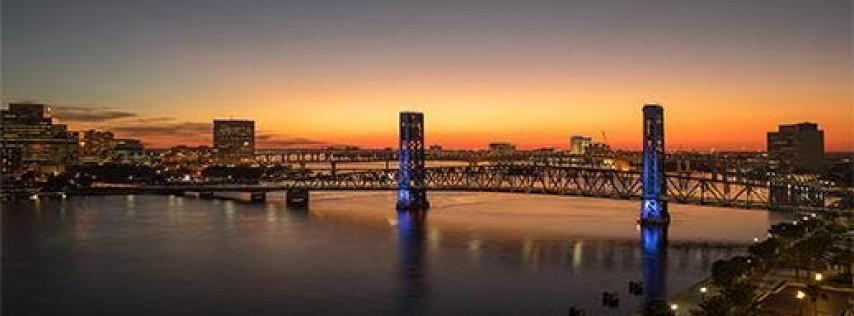 Hyatt Regency Jacksonville Riverfront 4th of July River Deck Celebration