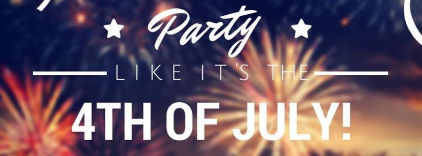 Let's Cheers to the Red White & Blue! 4th of July Weekend at Manhattan Prop...
