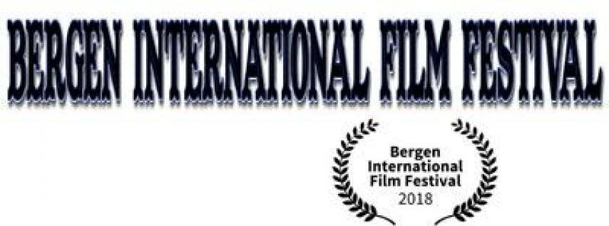Bergen International Film Festival 2019