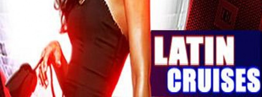 July 26th Latin Party Cruise