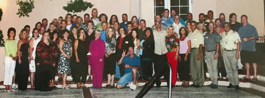 Englewood Class of 79 Reunion