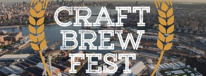 Brooklyn Summer Craft Beer Fest