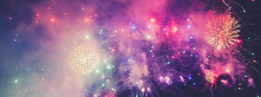 'Science of Fireworks' at the Phillip and Patricia Frost Museum of Science