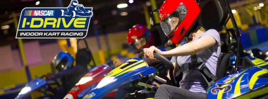 Celebrate 4th of July at I-Drive NASCAR Indoor Go Karting!