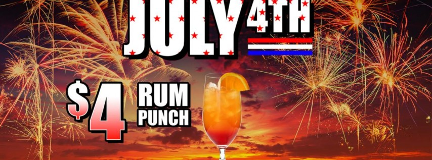 Celebrate 4th of July with The Casino at Dania Beach