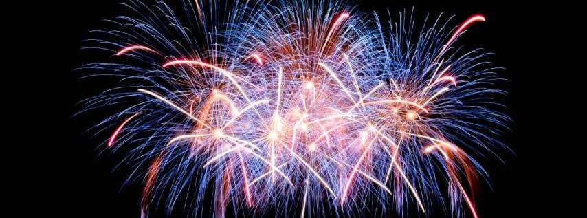 Celebrate the 4th of July at Racket ALL WEEKEND LONG!