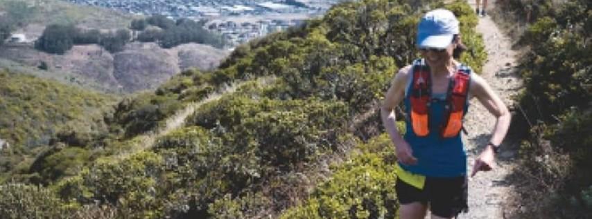 Star City San Bruno Mountain Half Marathon