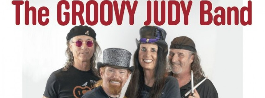 The Groovy Judy Band Grooves 7 Mile House