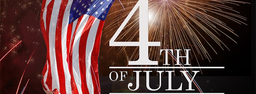 JULY 4TH FIREWORKS, FAMILY FUN & GREAT FOOD At Mattison's Riverwalk Grille