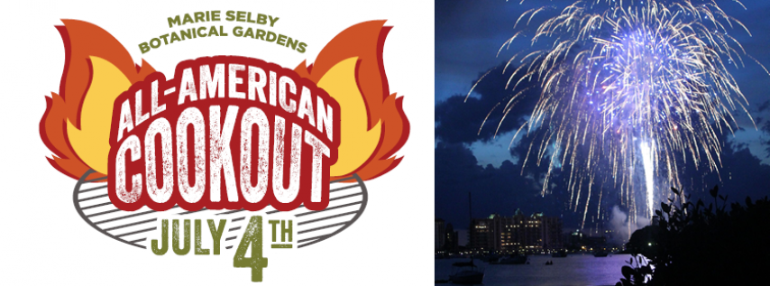 All-American Cookout A JULY 4 CELEBRATION!
