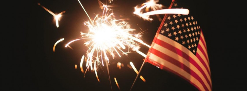 Paradise Grill Celebrates the 4th of July!