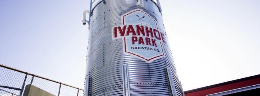Celebrate 4th of July at Ivanhoe Park Brewing!