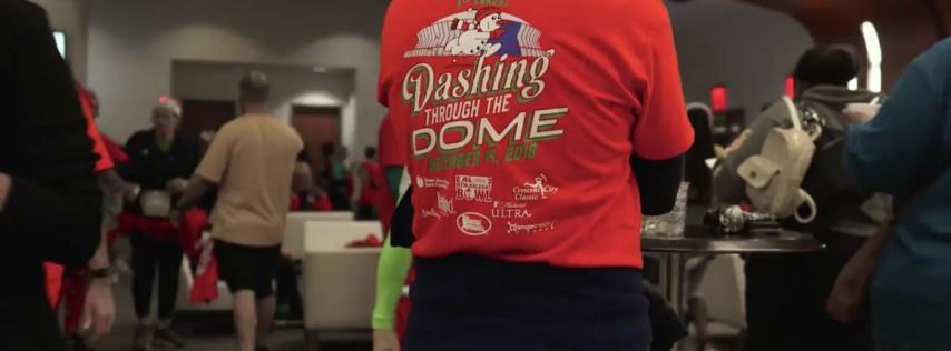 2019 Dashing Through the Dome