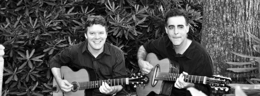 Live Music: Swing Guitars