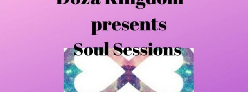 Soul Sessions Balancing Harmonies