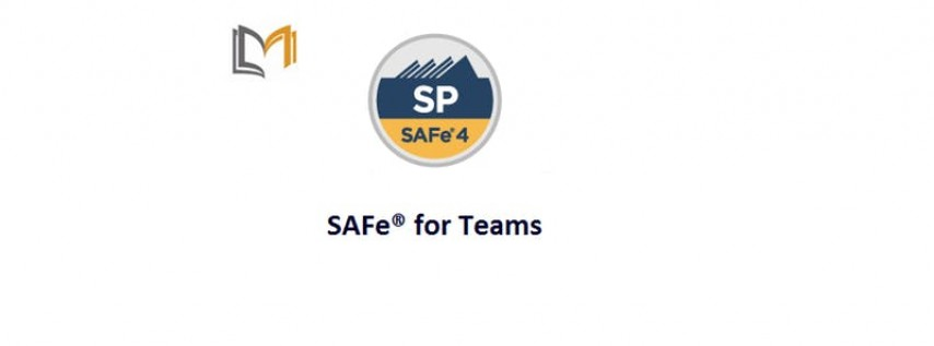 SAFe® For Teams Training in New York On July 25th - 26th, 2019