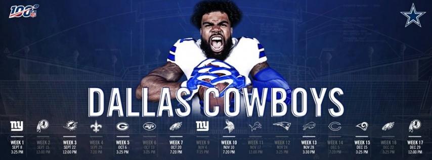 Dallas Cowboys vs. Green Bay Packers