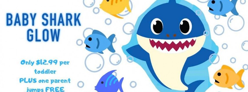 Baby Shark Toddler Time & GLOW