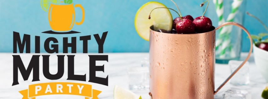 Mighty Mule Party - Tampa Mule Festival + Summer Social 2019