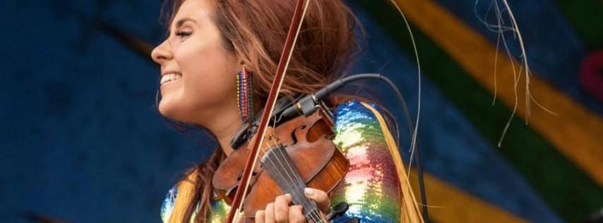 Amanda Shaw at Alice Moseley Fest