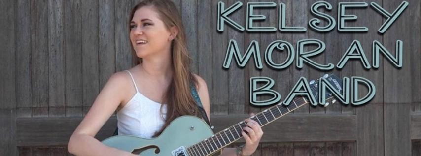 Kelsey Moran Band LIVE